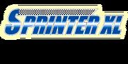 Sprinter arcade