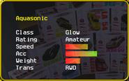 AquasonicStats
