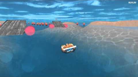 Re-Volt Boat Racing