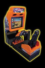 Arcade 971 ReVolt Motion