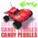 CandyPebblesEvil