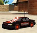 CGW (car)