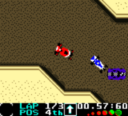 Gbc nhood race 1