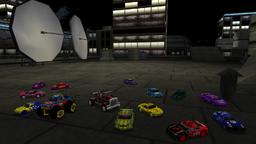 Dc cars spread