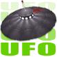 Ufo arcade box art