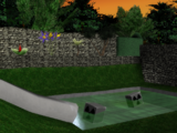 Radioactive Garden