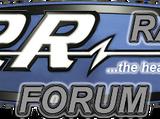 RRR Racing Forum