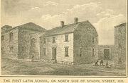 BostonLatinSchool
