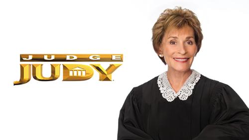 JudgeJudyMafia