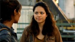 Mia Clayton 1x08