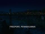 Freeport, Pennsylvania