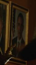 Barack Obama photo seen in Revolution