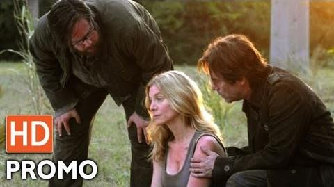 Revolution 2x02 Promo There Will Be Blood HD)