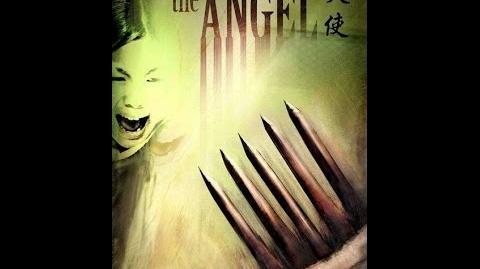 """The Angel"" Award winning short horror film"