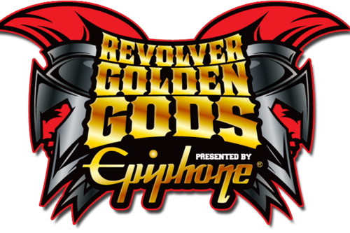 Revolver Golden Gods Awards Wiki