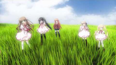 『Rewrite Opening Theme song/Philosophyz』