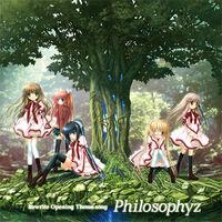 Philosophyz cover