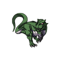 Dragón de tierra