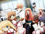 Kazamatsuri Academy