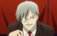 Sougen esaka anime