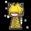 Invocador Kemono de alto nivel