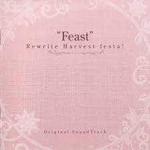 Rewrite Harvest Festa Feast