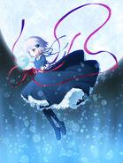 Rewrite Anime Promotional Image 2