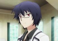 Sakuya ohtori anime