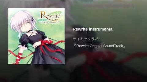Rewrite instrumental