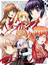Rewrite Anime Vol. 13