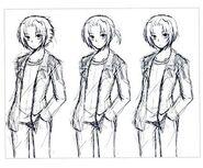 Yoshino beta design