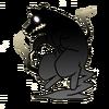 Sombra rata