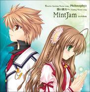 MintJam - Philosophyz