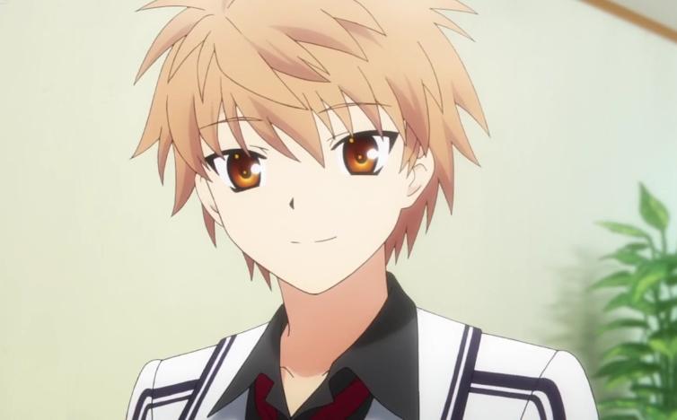 rewrite anime characters