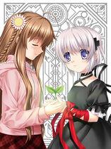 Rewrite Anime Vol. 12
