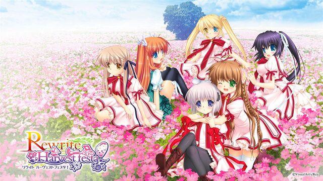 Archivo:Rewrite Harvest Festa Picture.jpg