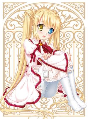 Rewrite Anime Vol. 6