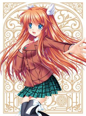 Rewrite Anime Vol. 3