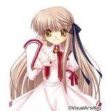 Akane Character