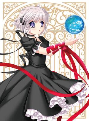 Rewrite Anime Vol. 2