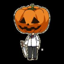 Estudiante M 1 (Okashi)