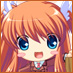 Rewrite Chihaya Ohtori Heroine