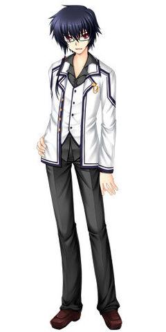 Archivo:Sakuya Profile.jpg
