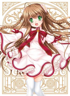 Rewrite Anime Vol. 1