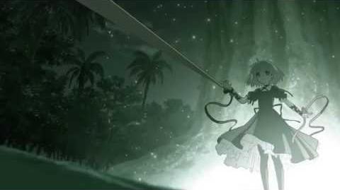 Rewrite Anime OP