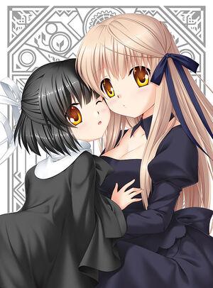 Rewrite Anime Vol. 9