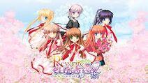 Rewrite Harvest Festa Heroine Cast