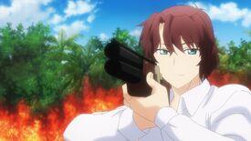 Keisuke Kanbe Anime