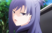 Nishikujou face