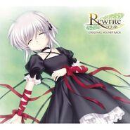 Rewrite Original Soundtrack
